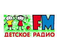 Реклама на Детском Радио без посрдеников
